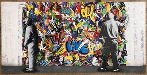 Martin Whatson 'The Cycle'