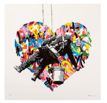 Load image into Gallery viewer, Martin Whatson 'Make Love'