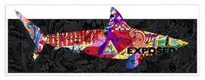 Tristan Eaton 'Apathy Exposed' Deluxe Edition