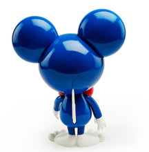 Load image into Gallery viewer, Takashi Murakami 'DOB-Kunis Figure (Dark Blue)'