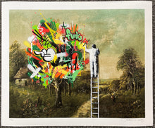 Load image into Gallery viewer, Martin Whatson 'High Up'