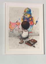 Load image into Gallery viewer, Dran 'I Have Chalks'