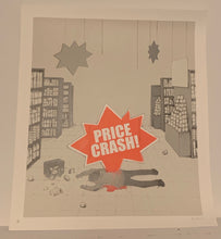 Load image into Gallery viewer, Dran 'Price Crash'