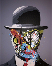 Load image into Gallery viewer, Martin Whatson 'Son of Man'