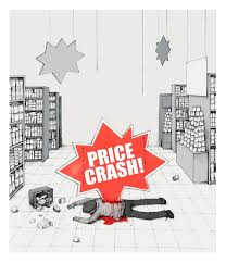 Dran 'Price Crash'