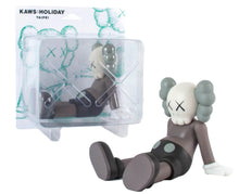 Load image into Gallery viewer, Kaws 'Holiday Tiapei' (Brown)