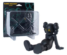 Load image into Gallery viewer, Kaws 'Holiday Tiapei' (Black)