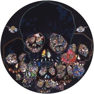 Takashi Murakami 'The Moon Over the Ruined Castle'