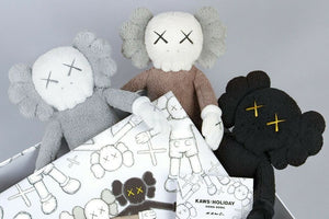 Kaws 'Holiday: Hong Kong'