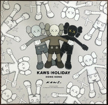 Load image into Gallery viewer, Kaws 'Holiday: Hong Kong'
