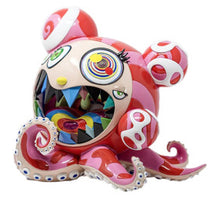Load image into Gallery viewer, Takashi Murakami 'Mr. DOBtopus A'