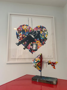 Martin Whatson 'Make Love'