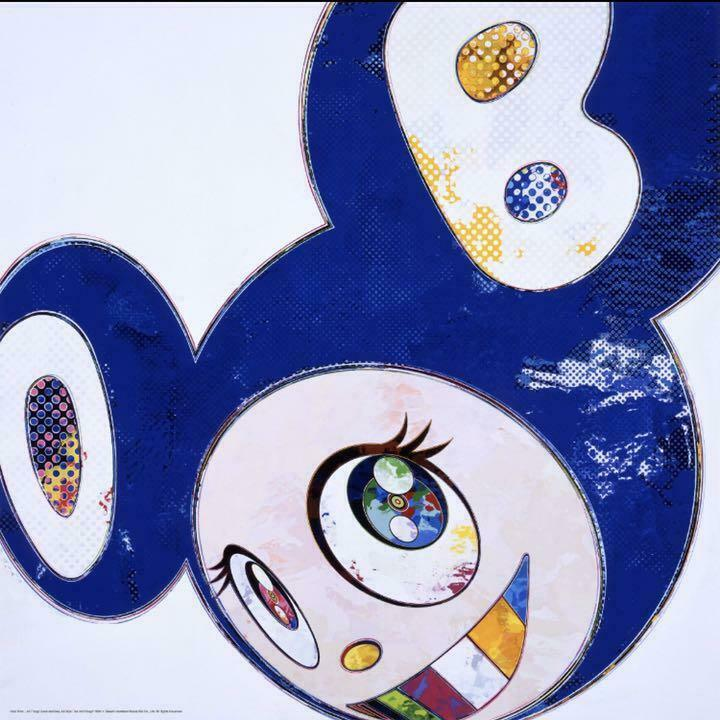 Takashi Murakami 'And Then…All Things Good and Bad, All days Fine and Rough'