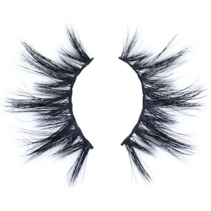 Romantic 5D Mink Lashes