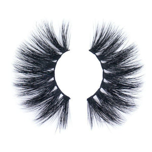 Wild Thang 5D Mink Lashes