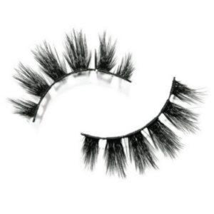 Vanessa Faux 3D Volume Lashes