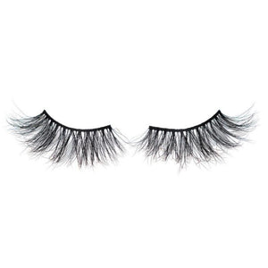Lucy 3D Mink Lashes 25mm