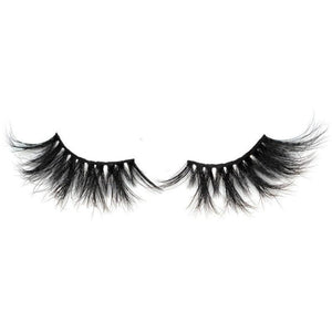 Diva 25mm Mink Lashes