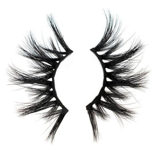 Flair 3D Mink Lashes 25mm