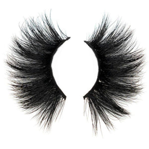 Fantasy 25mm Mink Lashes