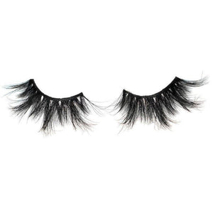 Vixen 25mm Mink Lashes