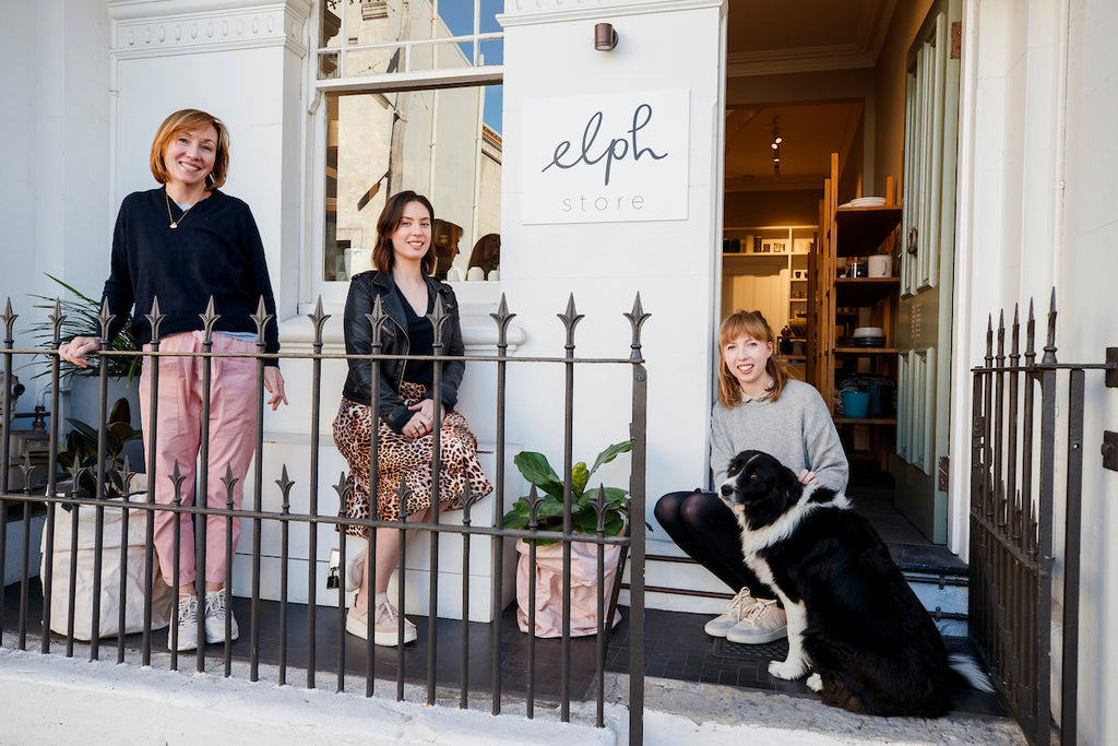 About Us elph store