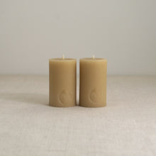 Load image into Gallery viewer, Pillar Candle 8cm (Box of 2)