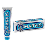 Marvis Aquatic Mint Tandpasta 85 ml