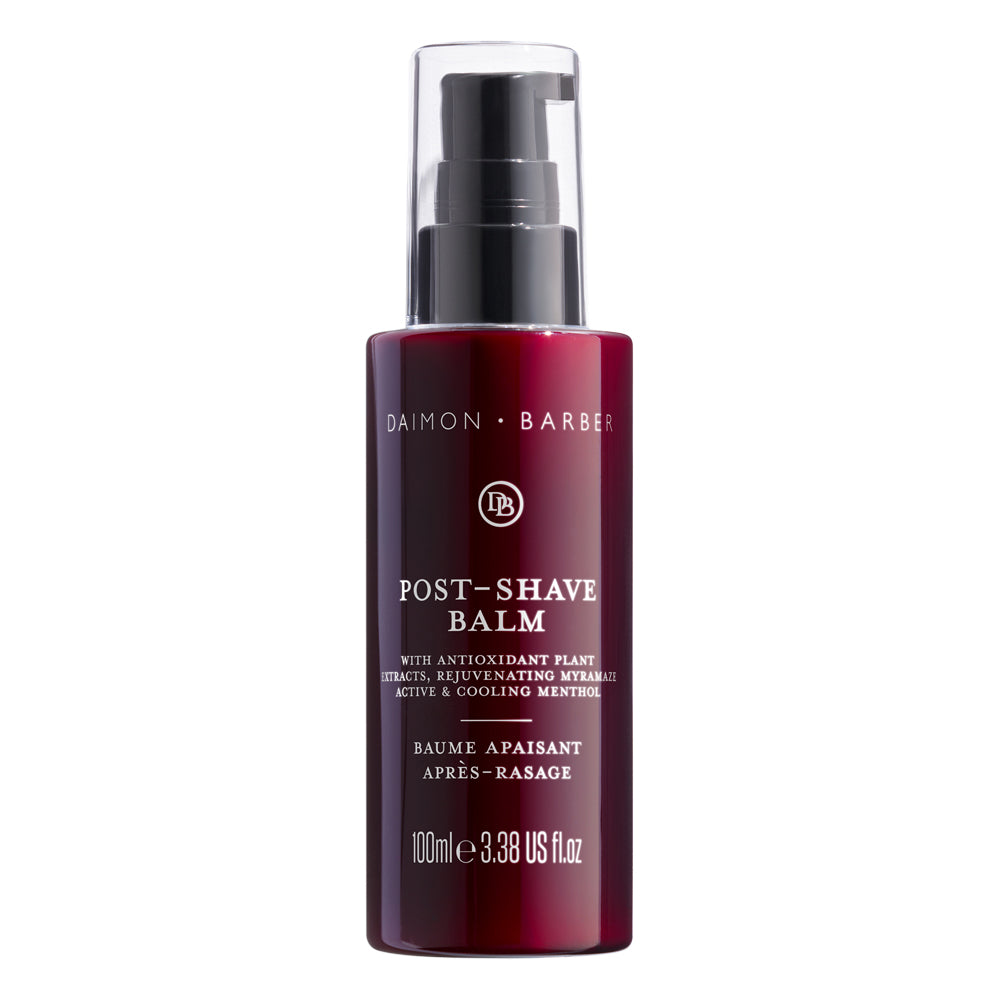 Daimon Barber Post Shave Balm 100 ml