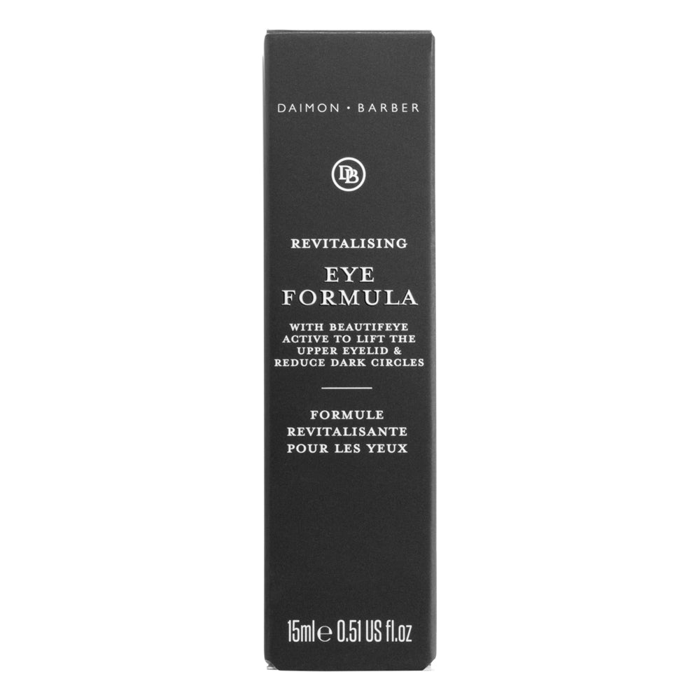 Daimon Barber Revitalising Eye Formula 15 ml