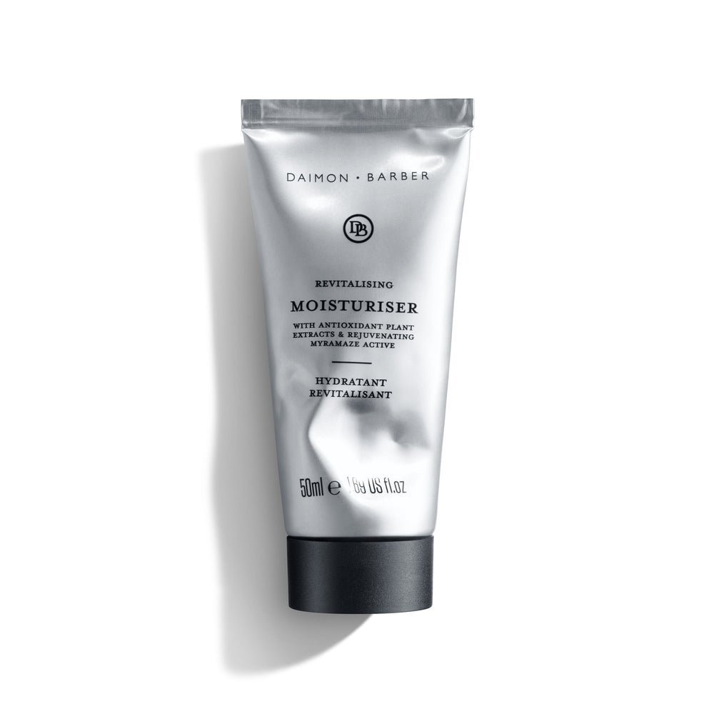 Daimon Barber Revitalising Moisturiser 50 ml