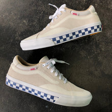 Vans TNT Advanced Prototype Checkerboard/Marshmallow