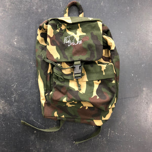 561 Backpack (Daypack) Classic Camo
