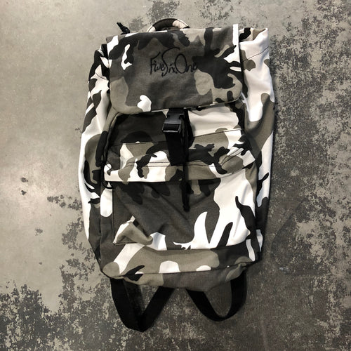561 Backpack (Daypack) Urban Camo