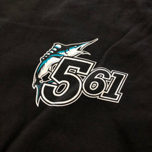 561 Longsleeve T-shirt Marlin Black