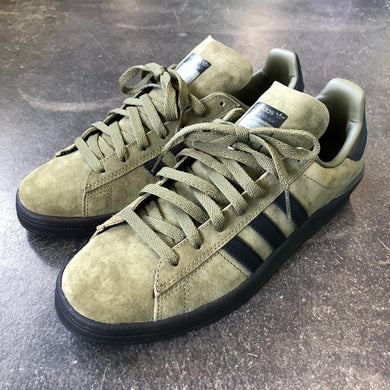 Adidas Campus ADV Marc Johnson Olicar/Cblack