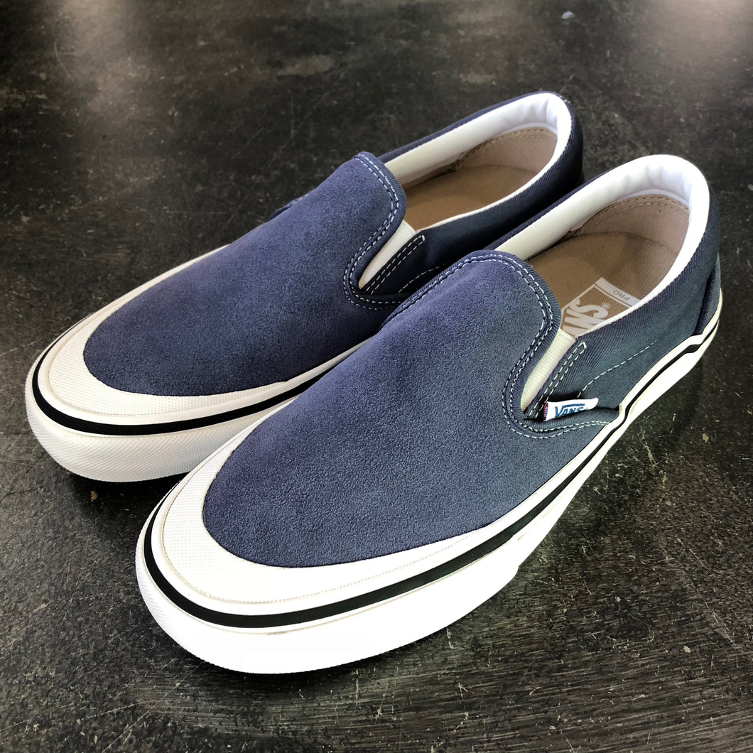 Vans Slip On Pro (Retro) Grisaille
