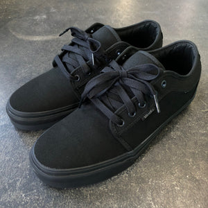 Vans Chukka Low Pro Blackout