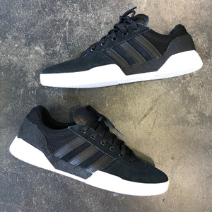 Adidas City Cup Black/Black/White
