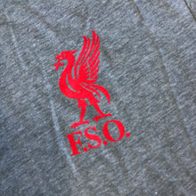 561 T-shirt Anfield Heather Grey