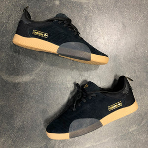 Adidas 3ST.003 Black/Gold/Gum