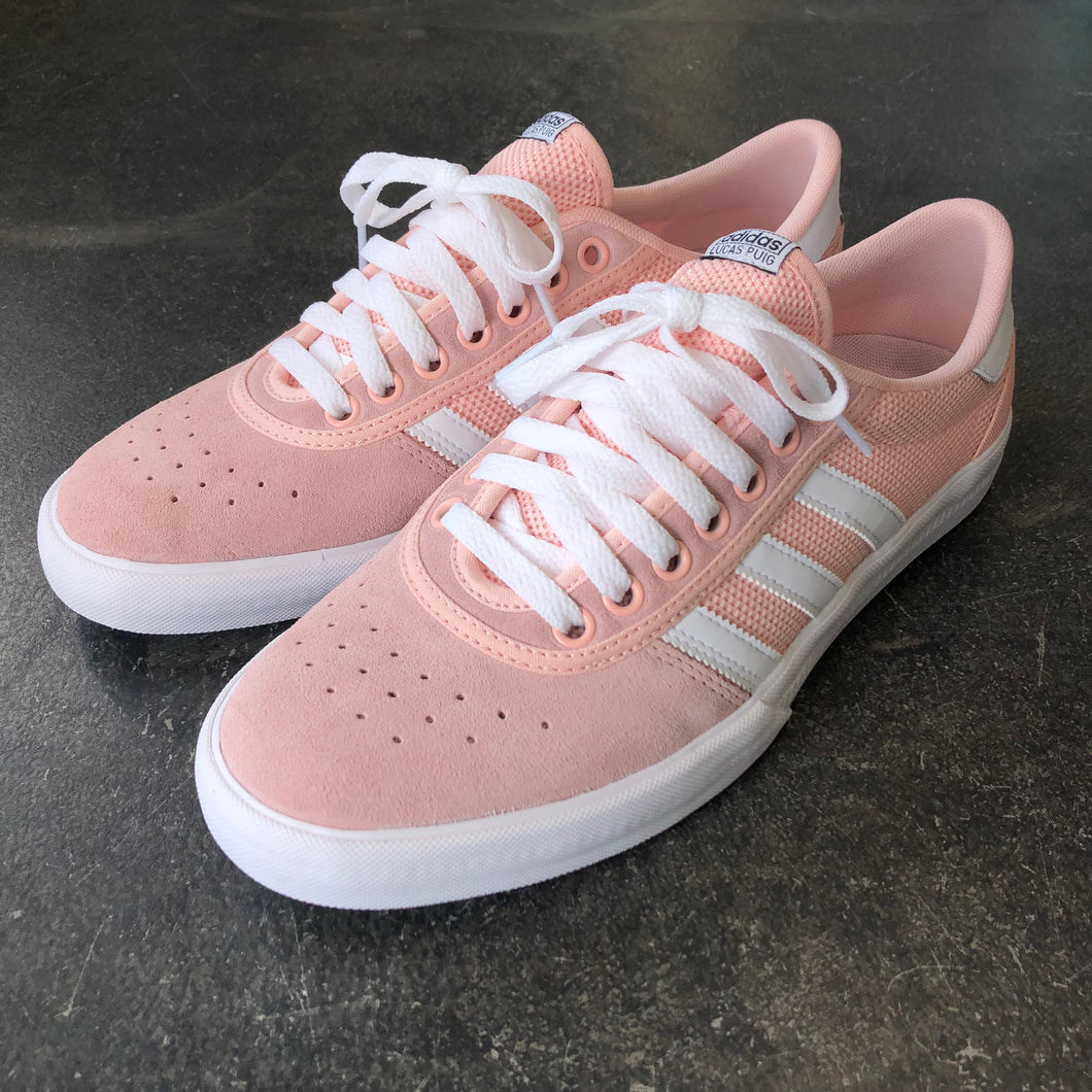 Adidas Lucas Premiere Ice Pink