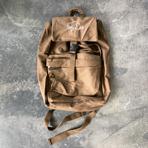561 Backpack (Daypack) Brown