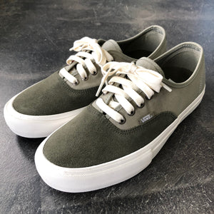 Vans Authentic Pro Grape Leaf/Laurel Oak
