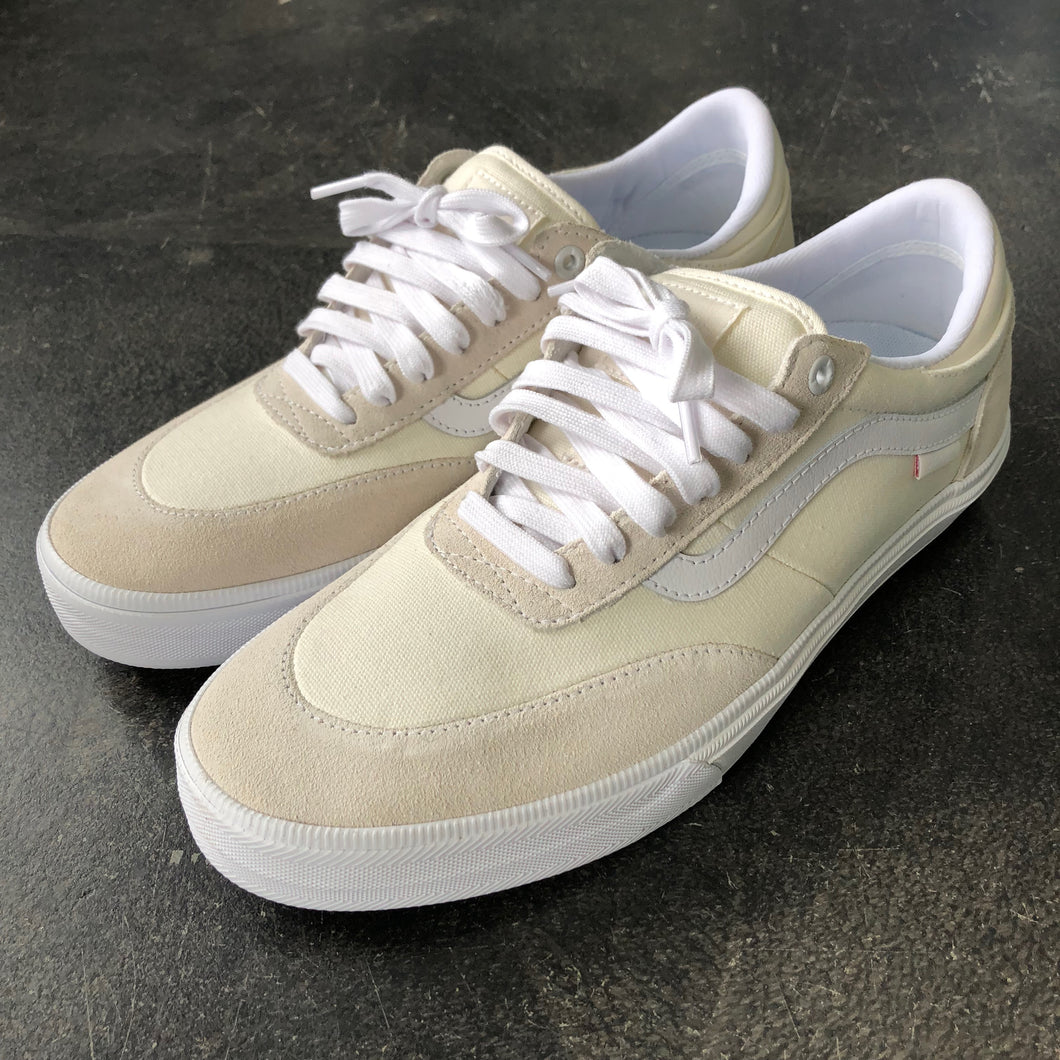 Vans Gilbert Crockett Marshmallow/True White