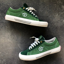 Vans X Pass~Port Sid Pro LTD Dark Green