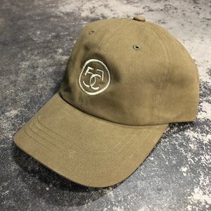 561 Hat Dad Cap No.5 Olive