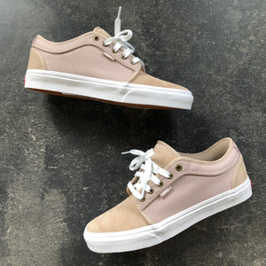 Vans Chukka Low Humus/True White