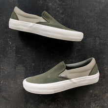 Vans Slip On Pro Grape Leaf/Laurel Oak