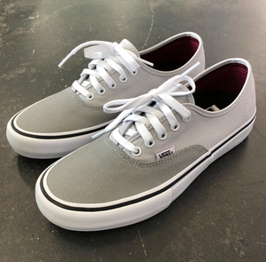 Vans Authentic Pro Drizzle/Microchip